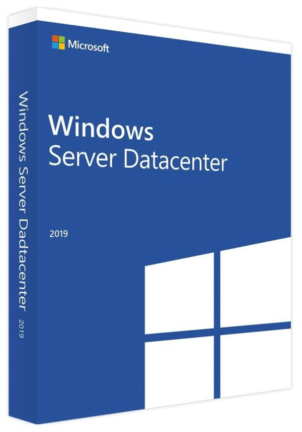 Windows Server 2019 Datacenter OPEN