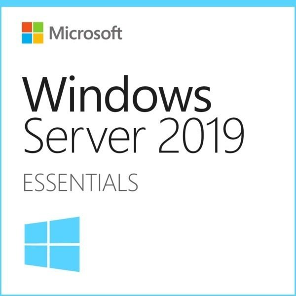 Windows Server 2019 Essentials OPEN