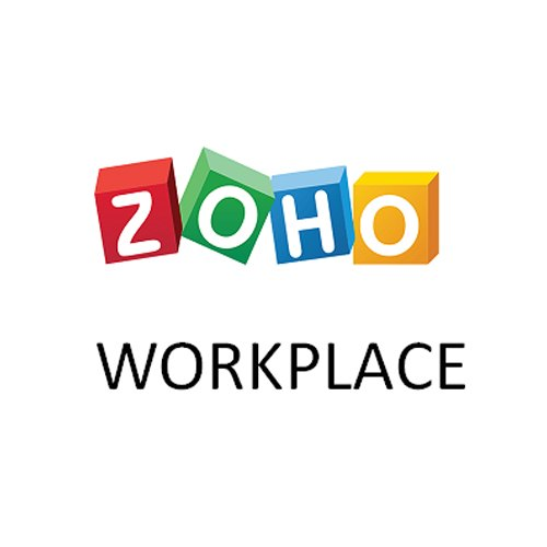 Assinatura Zoho Mail / Workplace