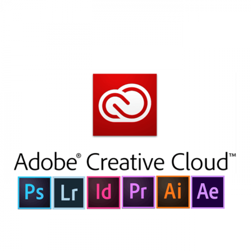 Assinatura Adobe Creative Cloud